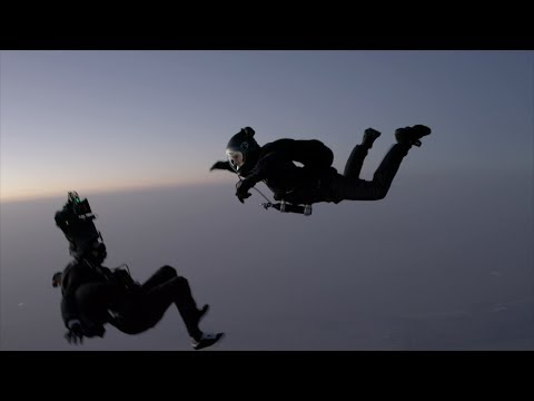 Chris McQuarrie Talks 'Mission: Impossible - Fallout' Stunts Mp3