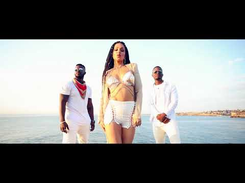 Timomatic - Do What You Want (Afrobeat Remix) ft. Elesia Iimura, Project Peters