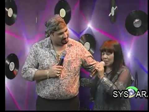 Sys Aragão No Programa Só No Vinil Na TV 2608