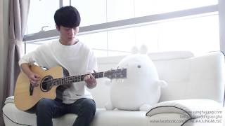 (Ed Sheeran) Photograph - Sungha Jung