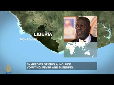 Inside Story - Ebola: 'Out of control' outbreak?
