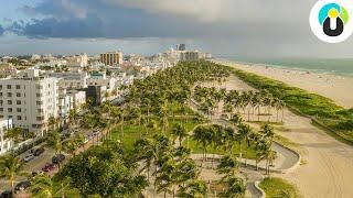 Miami Urlaub - GEHEIMTIPPS und HOTSPOTS in der bekanntesten Stadt Floridas