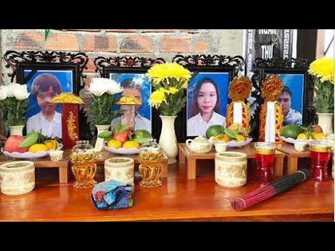 V//ụ gia đình ở Hà Tĩnh: Ông ngoại tiết lộ chi tiết  trước lúc th/ả/m kịh