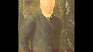 Tchaikovsky - Symphony No 6 In B Minor. Op 74 Pathetique