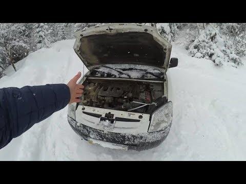 Стоит ли брать Peugeot Partner 1.9 Итоги после 360000 км