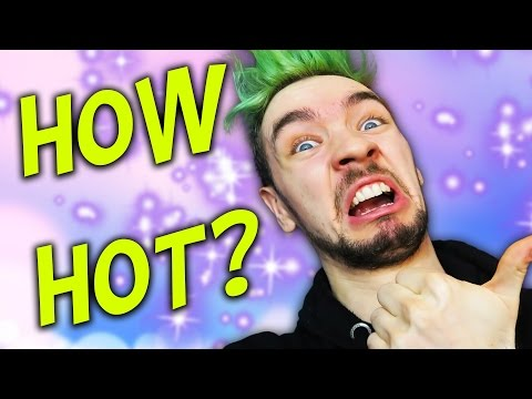 Thumbnail: HOT OR NOT? | How Hot