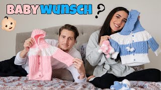 Wann möchten wir unser erstes KIND!? 🙈 Q & A  - Ebru & Tuncay