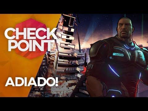 DATA DE LANÇAMENTO DE GOD OF WAR, CONAN EXILES CHEGA NO XBOX, FIRMWARE 5.00 No PS4 - Checkpoint!
