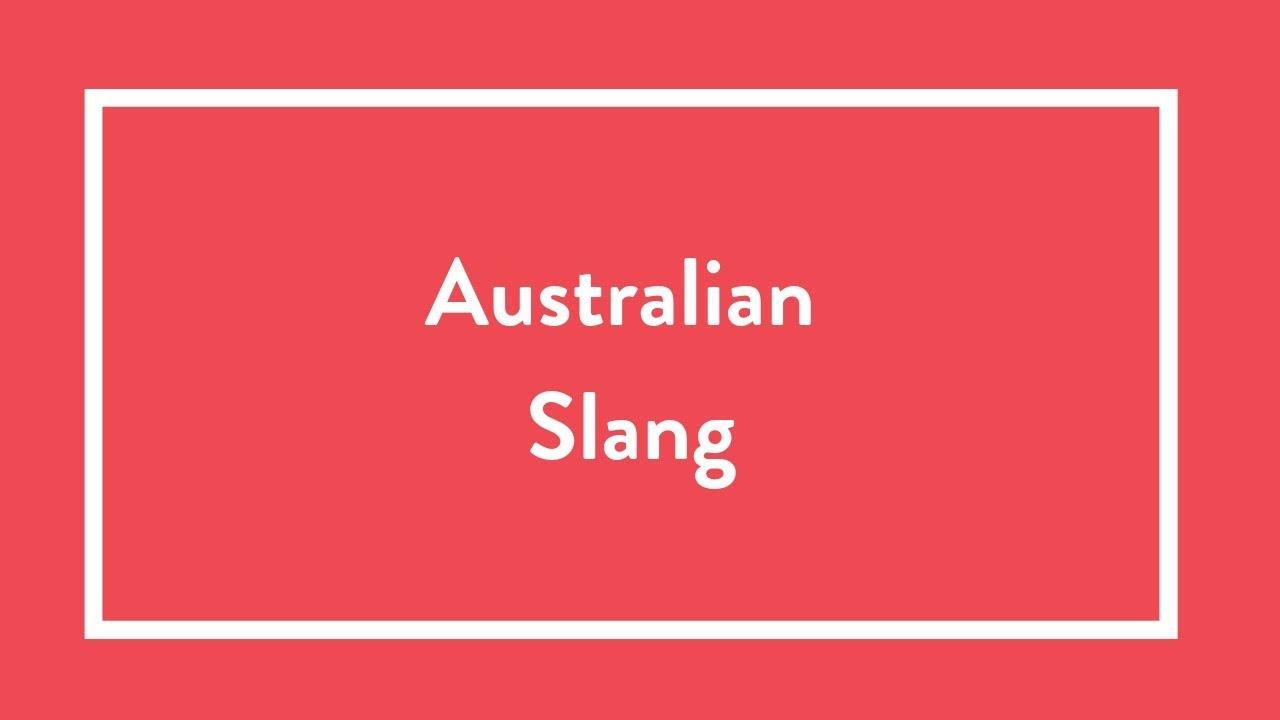 Essential Aussie Slang for International Students - Insider