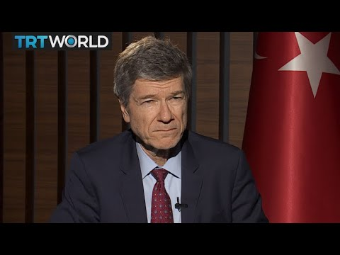 one-on-one:-exclusive-interview-with-american-economist-jeffrey-sachs
