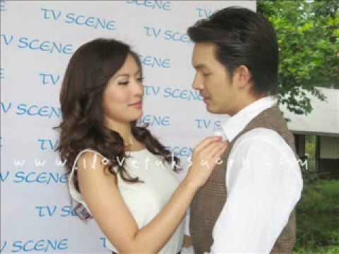 Dating byrå Cyrano kyss scene