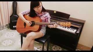 Anh Muốn Em Sống Sao Guitar cover by MotXoXiRo