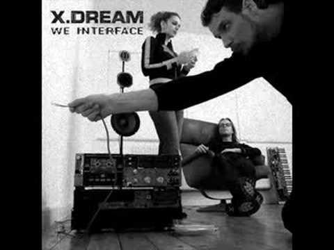 x dream - the first mp3