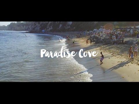 PARADISE COVE // MALIBU BEACH