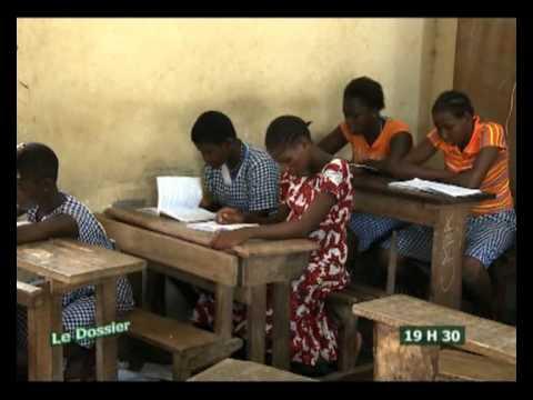 Cote D'Ivoire : Quand l'énergie solaire apporte la lumière dans un village près d'Abidjan