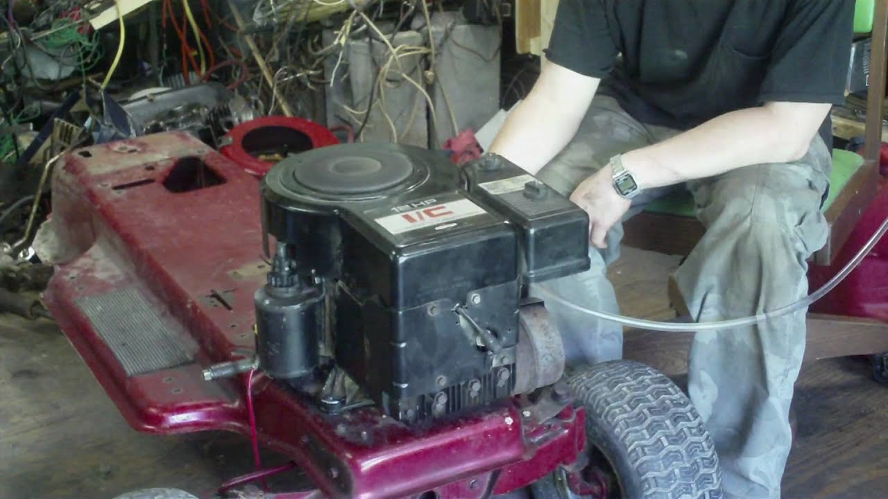 starting a 12 horsepower briggs and stratton youtube snapper repair manuals online lx1648h snapper repair manual diagram
