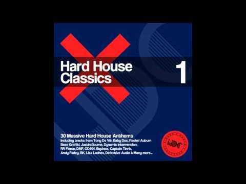 Justin Bourne, Lee Jeffrey - Drop The Dime (2005 Remix) [Hard Dance Coalition]