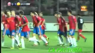 España Sub-21 2011-12 [[ La Factoría ]]