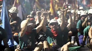 los mineros de asturias Soledad bravo