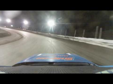 kenny stager 4cyl final points night 2016 lebanon valley speedway