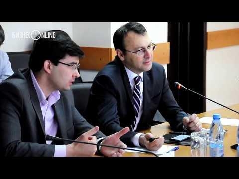 Наиль Магдеев и глава турецкой компании «Гемонт» обсудили строительство металлургический комплекса
