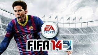 FIFA 14 Ultimate Team Trailer