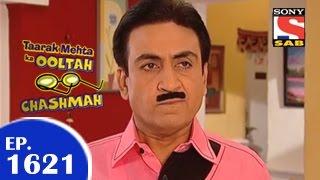 Taarak Mehta Ka Ooltah Chashmah - तारक मेहता - Episode 1621 - 5th March 2015