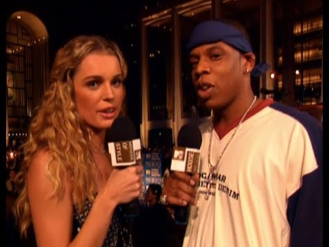 Jay-Z 1999 Interview
