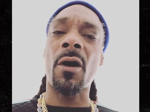 Snoop Dogg Tells Federal Employees Not to Vote for Trump in 2020 Mp3