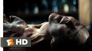 The Thing (3/10) Movie Clip   Juliette Transforms (2011) Hd