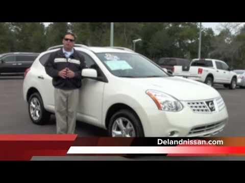 2010 nissan rogue sl suv nissan certified pre owned youtube. Black Bedroom Furniture Sets. Home Design Ideas