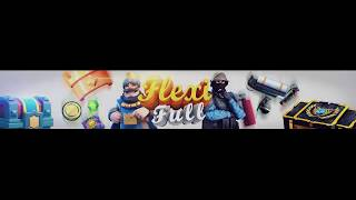 Epic Clash Royale / CS:GO Banner №6 (C4D/Photoshop)