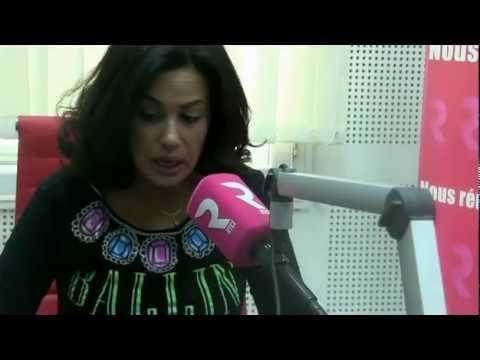 """Interview : Hind Sabry dans """"Autour de Midi"""" de RTCI"""
