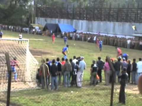 Meghalaya Police Football Team Vrs Nongkrem Sports Club