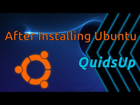 Top 8 Things To Do After Installing Ubuntu 16.04