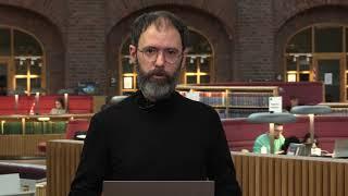 Miniseminarium civilingenjör Teknisk fysik på KTH
