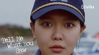 Sooyoung - Tell Me What You Saw Character Teaser - Now on Viu