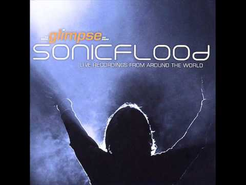 God is Here-SonicFlood-Glimpse.