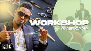 Dill Black - Workshop Americana