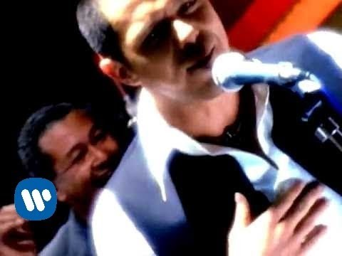 Alejandro Sanz - Corazon Partio [Latin Mix] (Official Music Video)