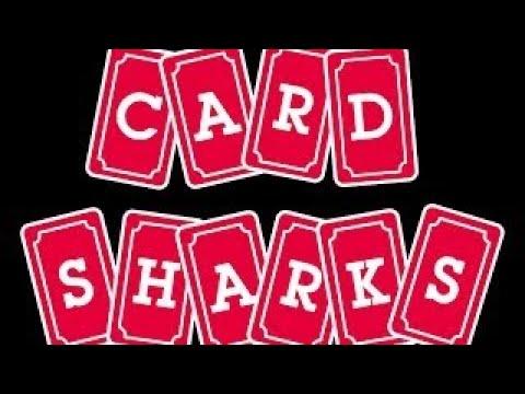 2 BigJon's PC Card Sharks Matches