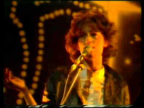 The Waitresses - No Guilt (Live TV 1982)