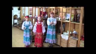 Музей народного творчества(, 2014-04-10T10:27:58.000Z)
