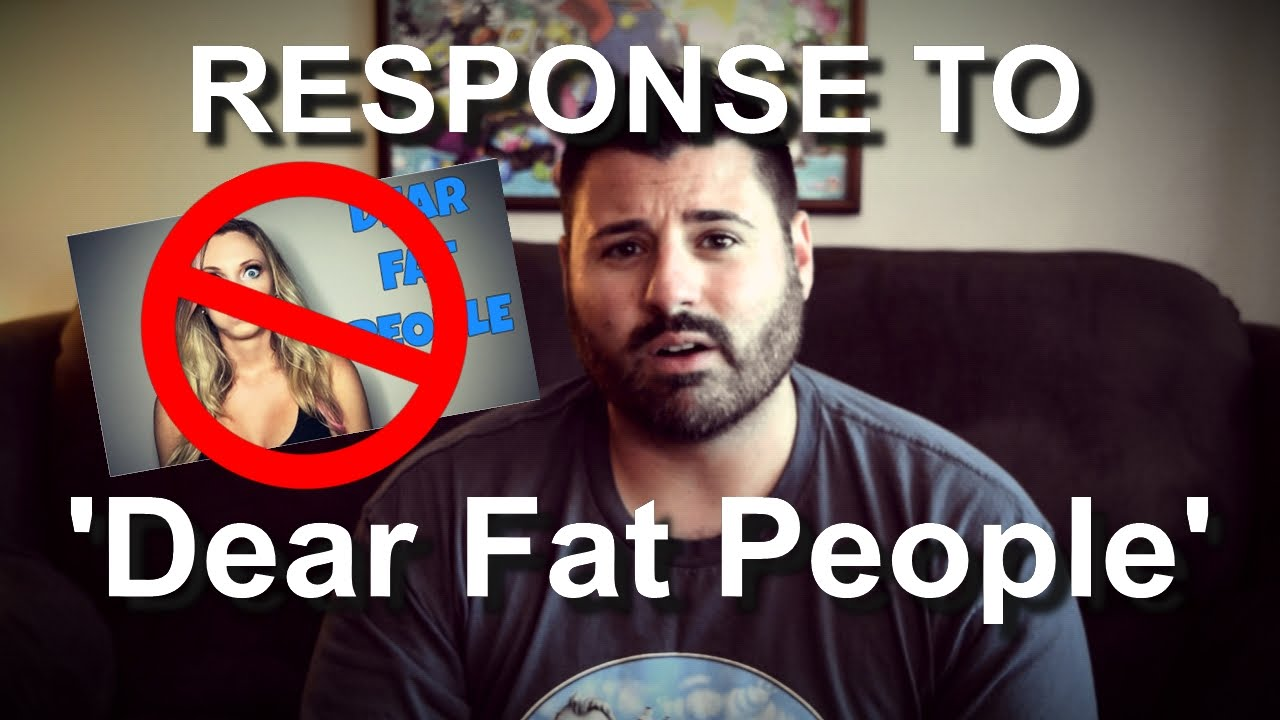Fat People Rant And God 62