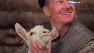 Романтическая фильм про деревню ДАВАЙ ЗАЙМЕМСЯ ПОКА БАБУШКА СПИТ