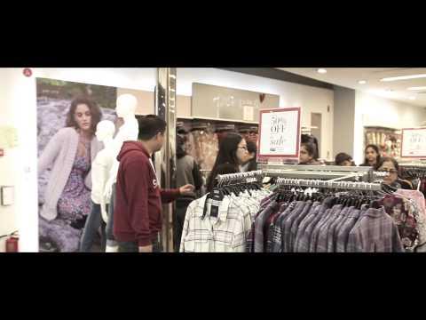 Marks & Spencer- End of Season Sale