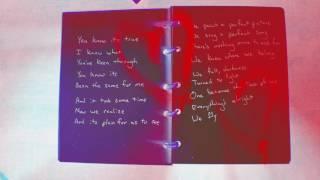 Jack Petras - One  (Lyric Video)