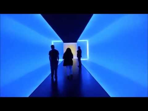James Turrell - The Light Inside, 1999 (The Museum of Fine Arts, Houston TX) 2017