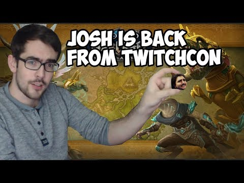 MethodJosh tagged videos | Midnight News