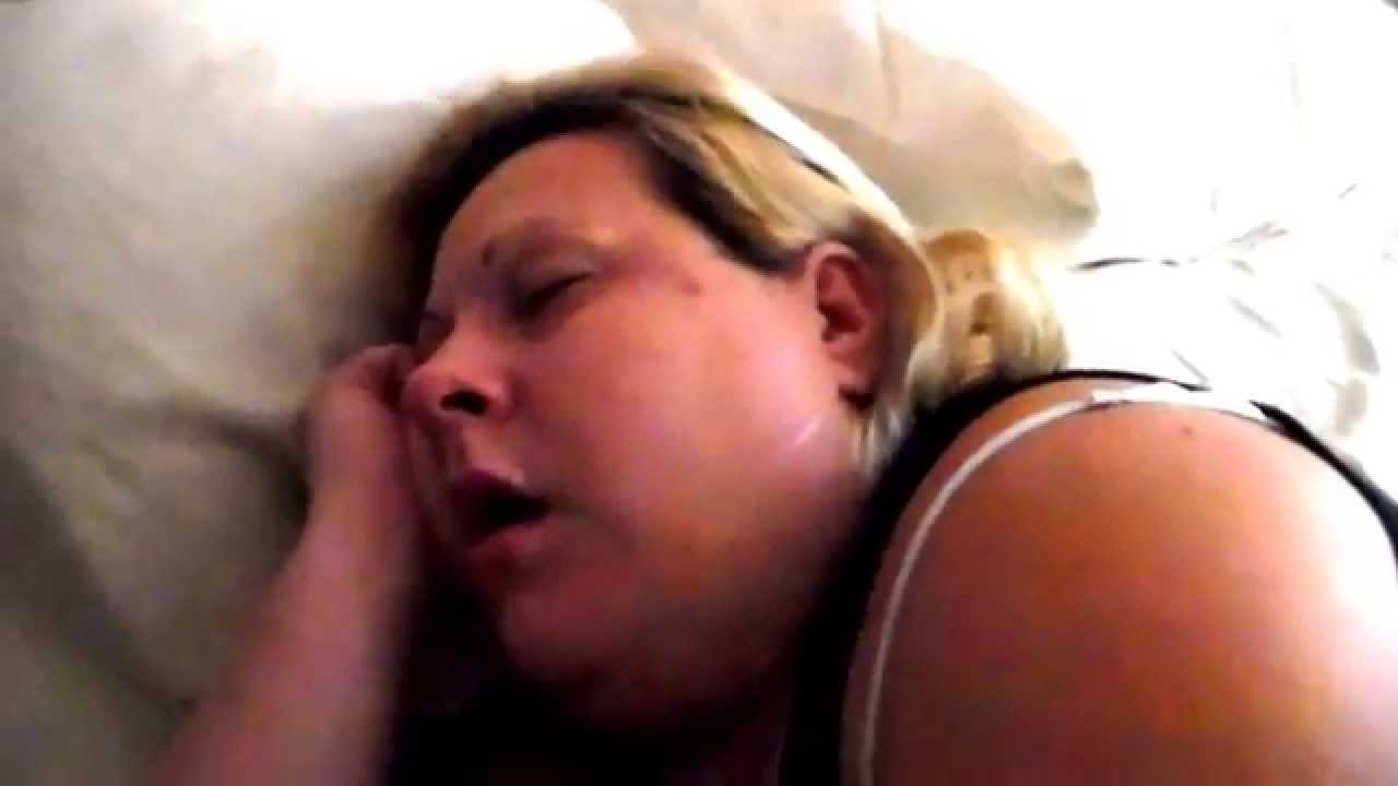 Why fat people snore